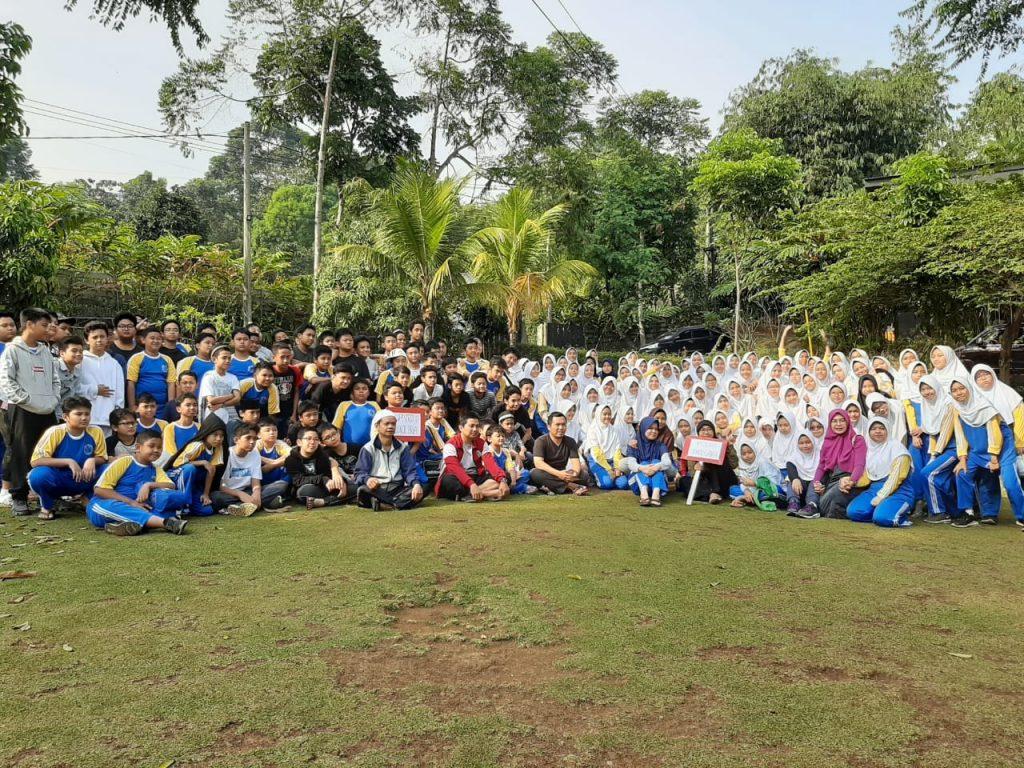 Jambore Ekskul 2019
